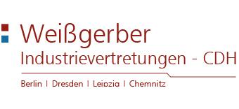 Weissgerber Industrievertretung CDH